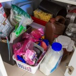 WellSorted can help you alleviate the chaos in your kitchen with simple tips