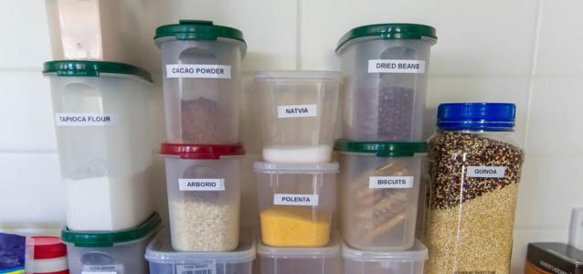 Kitchen Managment Set Up