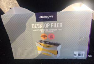 Desktop filer