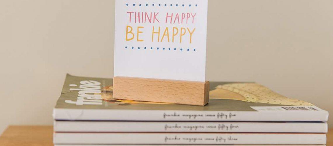 Be Happier by Decluttering