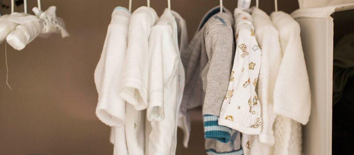 WellSorted kids clothing, Canberra Declutterer, Organiser, Canberra Organiser