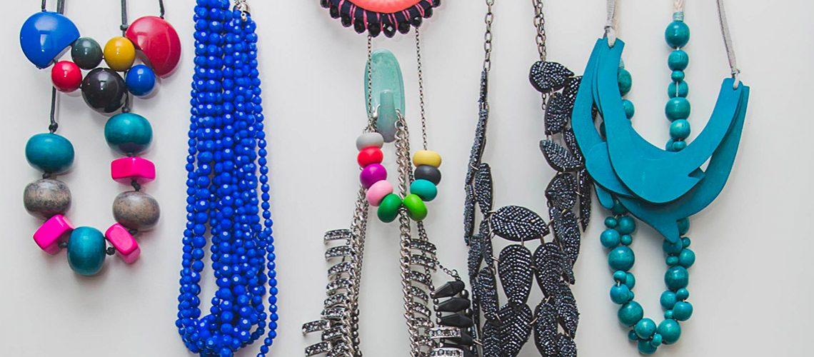Organised Jewellery
